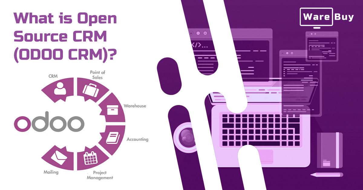 What is the future of open source CRM?