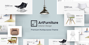 Artfurniture - Furniture Theme for WooCommerce WordPress
