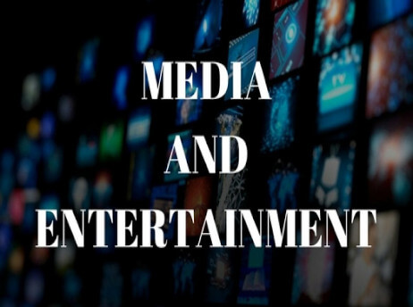 Entertainment & Media