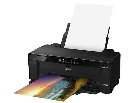Print & Printing