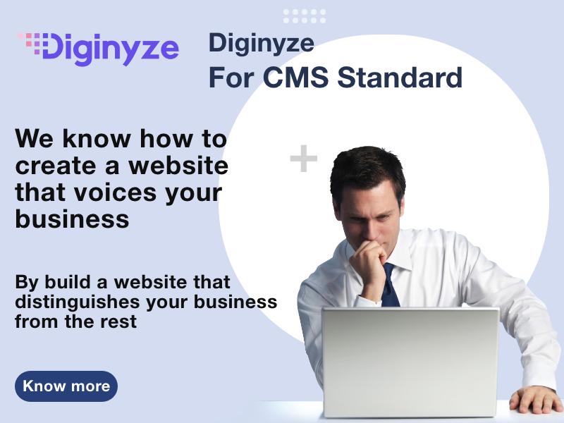 Buy Website CMS Platform