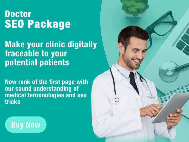 SEO Package for Doctors
