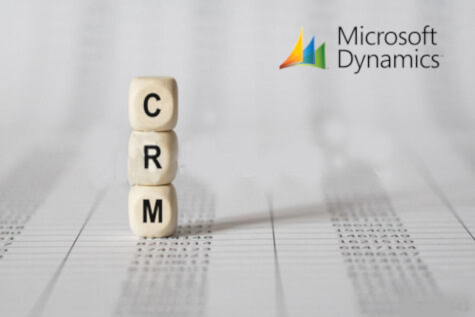 MS Dynamics CRM for Small Business