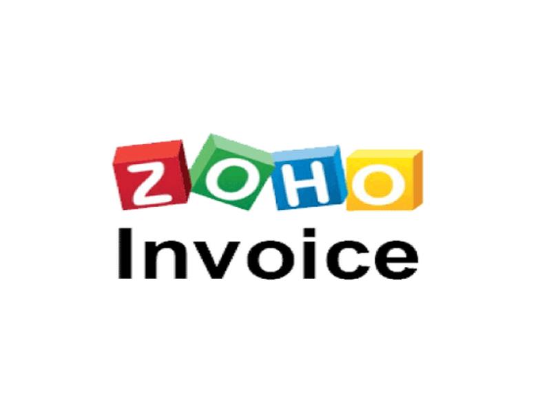 Zoho Invoice