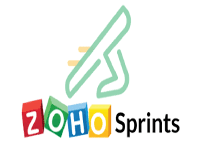 Zoho Sprints