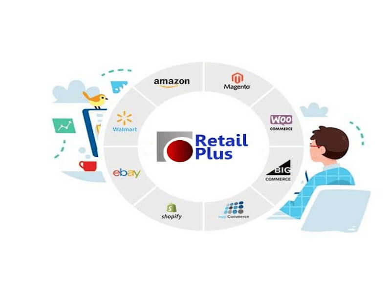Retail Plus Software