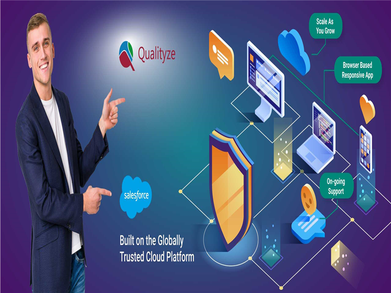 Qualityze EQMS Suite Software