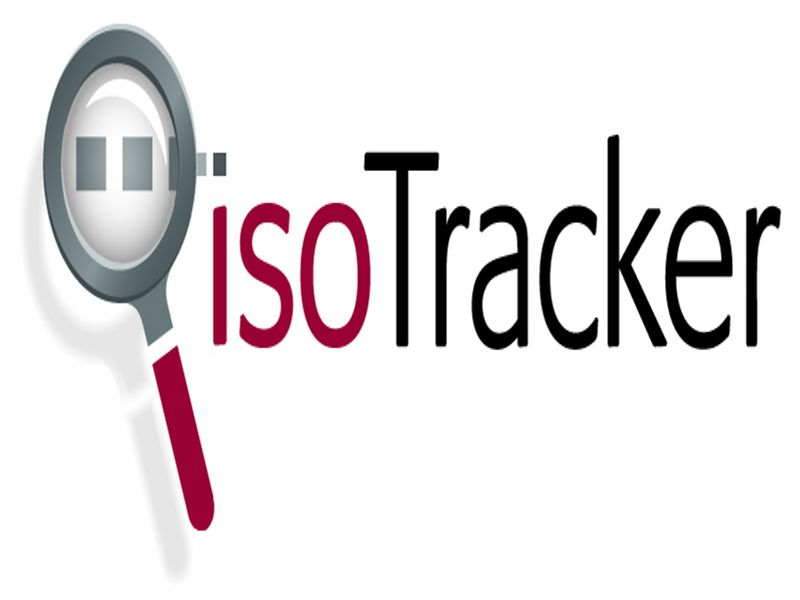 isoTracker QMS software