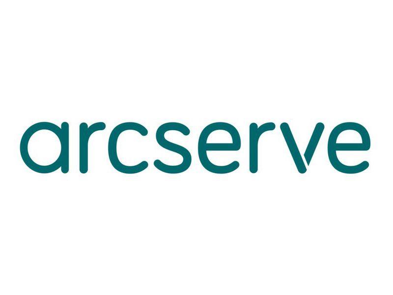 Arcserve Cloud Direct