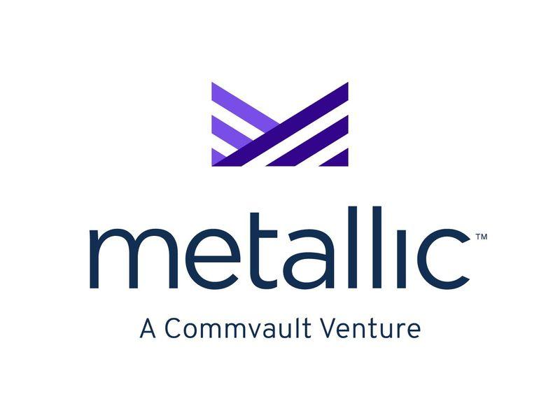 Commvault Metallic
