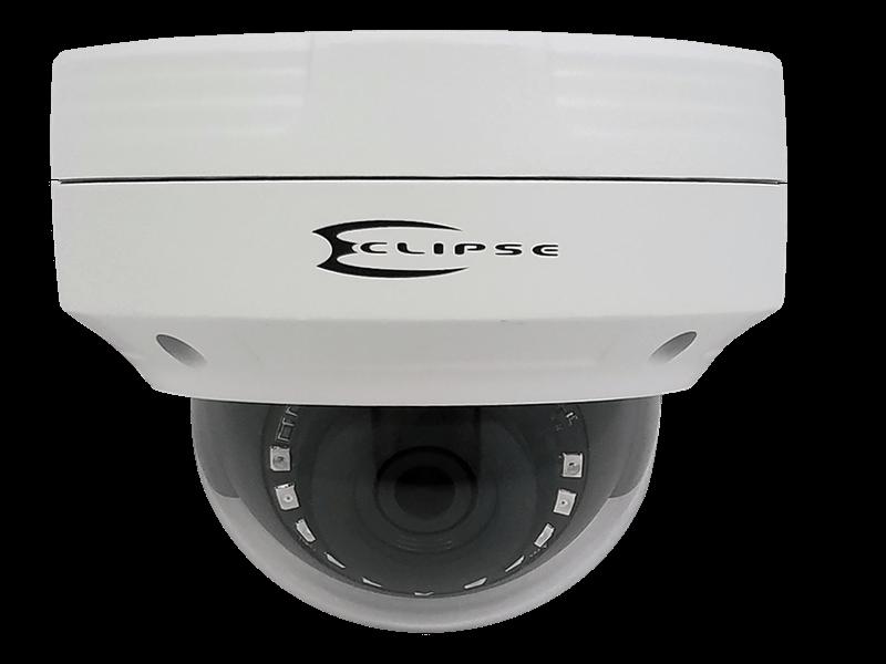 2 Megapixel Multiplex HD Dome Camera