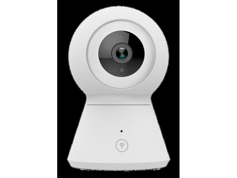 Wi-Fi Smart Home Auto-tracking Camera