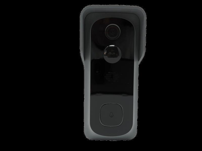 Wi-Fi Smart Home Video Doorbell Camera
