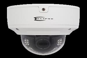 2 Megapixel Multiplex HD Varifocal Dome Camera