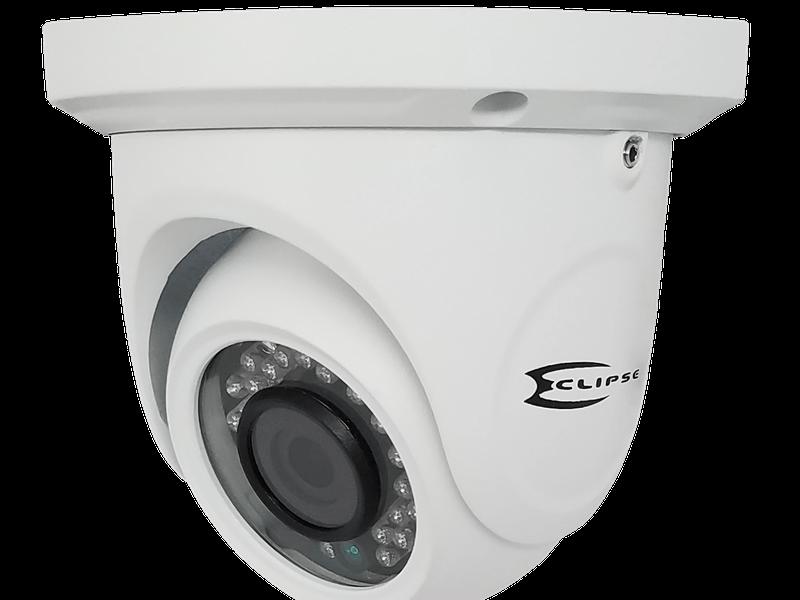 5 Megapixel Multiplex HD Turret Camera