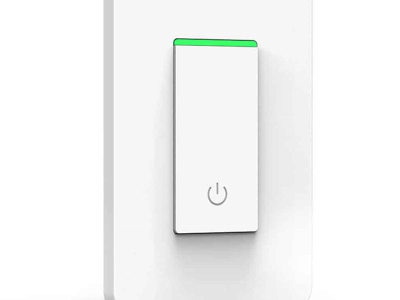 Smart Home Light Switch