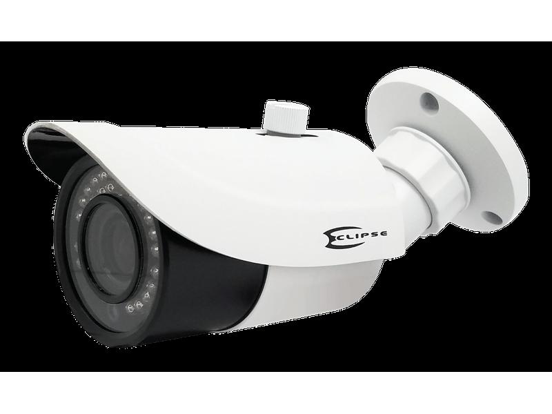 5 Megapixel Multiplex HD Varifocal Bullet Camera