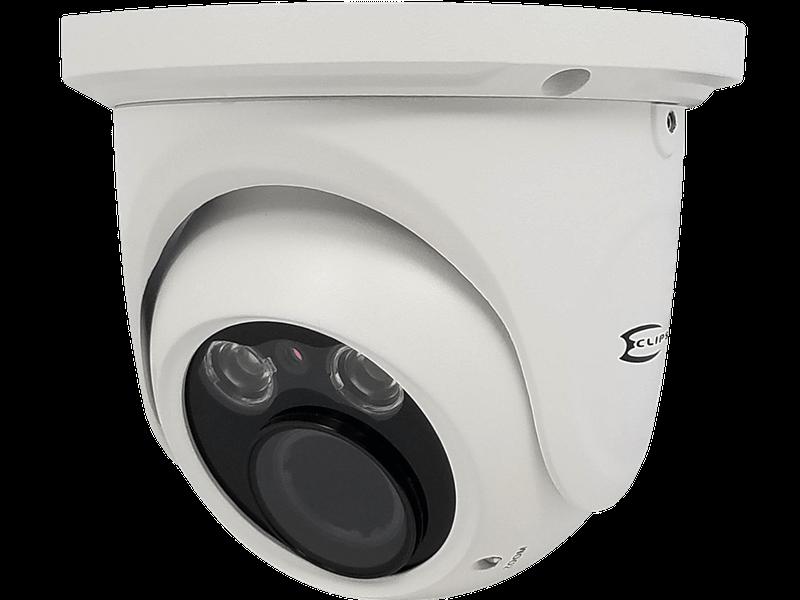 WB-PRO28 2 Megapixel Multiplex HD Turret Camera