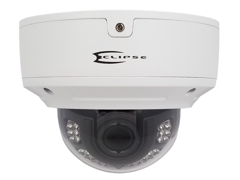 2MP Starlight Multiplex HD Dome Camera