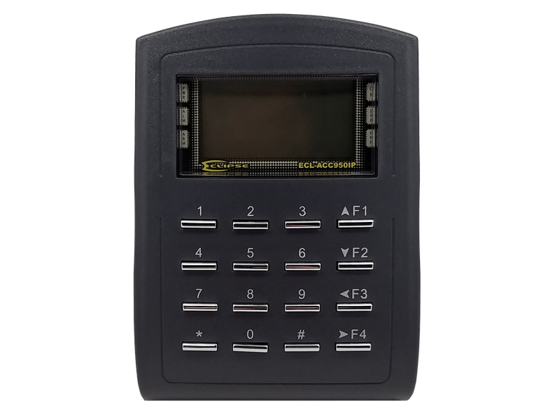 WB-ACC950IP Multi-Mode Access Control Reader