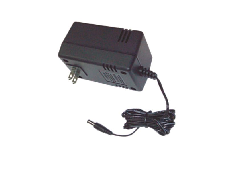 Regulated 12VDC Power Adapter
