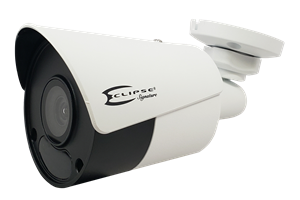 Eclipse Signature 4K 8 Megapixel HD IP Bullet Camera
