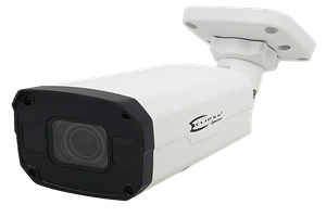 Eclipse Signature 4 Megapixel Network IP Bullet Camera with Starlight