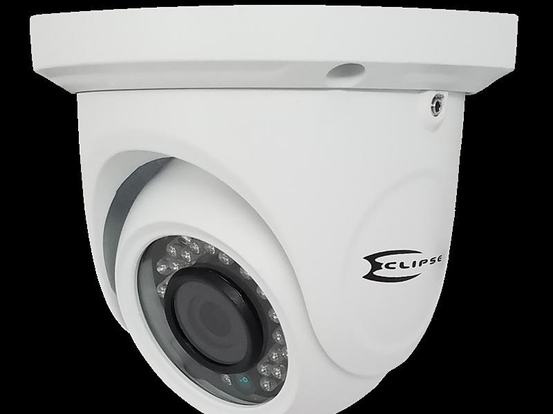 WB-PRO25 2 Megapixel Multiplex HD Turret Camera