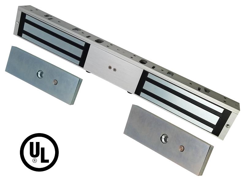 1200LB Double Magnetic lock
