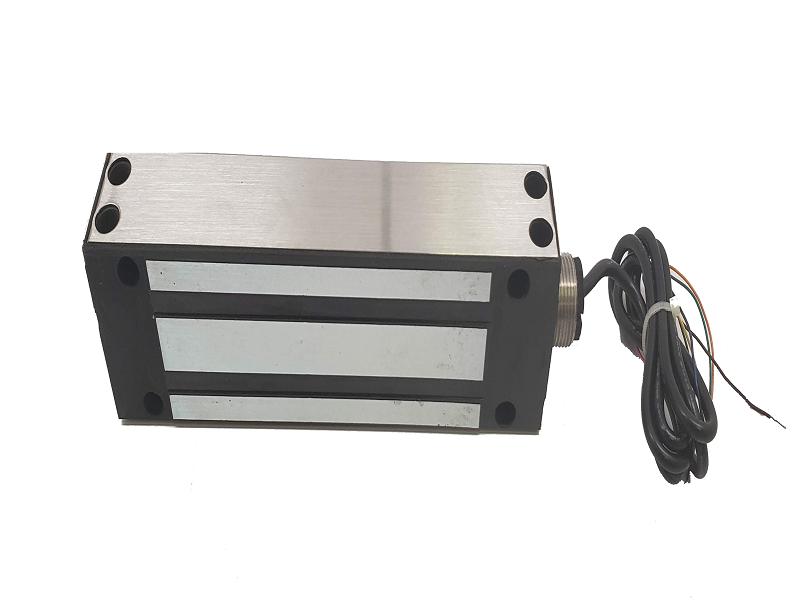 WB-ACC500E 1200lb MAGLOCK Magnetic lock