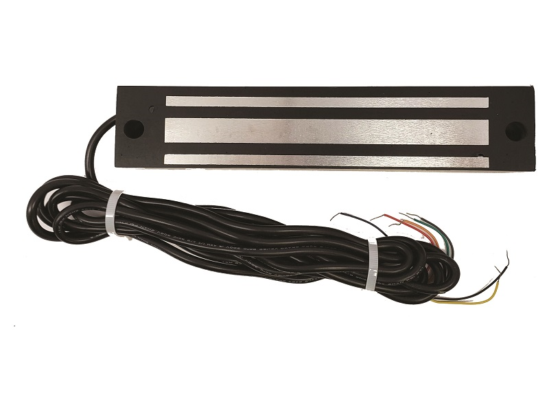 WB-ACC300E 600lb Magnetic lock
