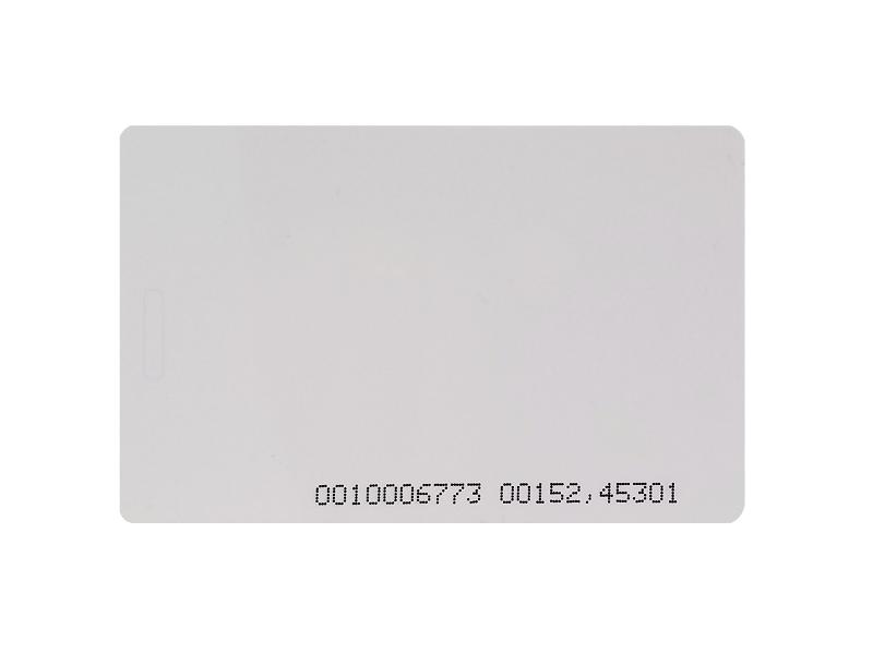 WB-ACC225 Proximity Card