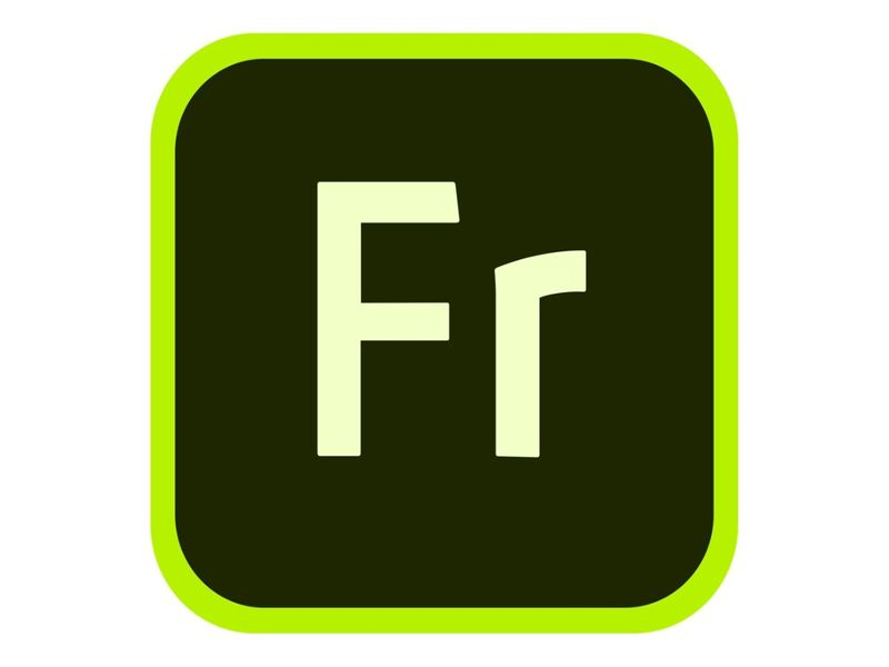 Adobe Fresco for teams - Education