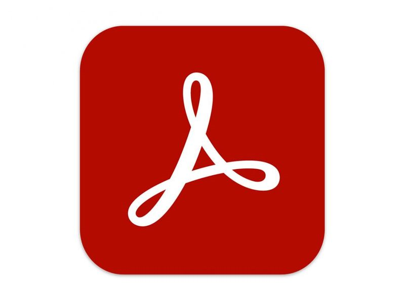 Acrobat Standard DC for teams - Government